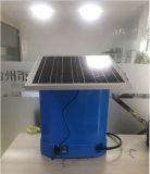 شمسيّ مرشّ زوّد طاقة زراعة مرشّ زراعة [سون] مرشّ [سلر بوور] بطارية يشغل شمسيّ