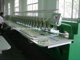 15のヘッドは倍増するスパンコールの刺繍機械(TL-915)を