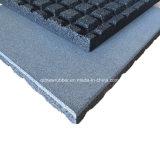 適性部屋のためのゴム製床タイル