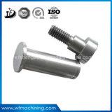 Usinage de vitesse/pièces de usinage d'acier/pièces de usinage de précision/investissement