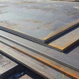 China Fornecedor ASTM A36 Chapa de aço de carbono para material de construção