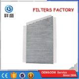 Автомобиль сбывания поставкы фабрики горячий активирует фильтр A2038300118 кабины углерода