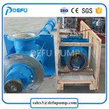 Pomp van het Water van de Turbine van de Irrigatie van de Landbouwgrond van de Landbouw van de Vloed van de hoge Capaciteit de Verticale