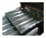 Утюг металлические Galvalume гофрированный листа крыши