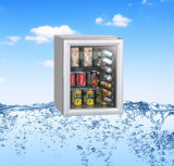 オフィスホテルアプライアンスフロスト無料冷蔵庫ミニ吸収飲料クーラー