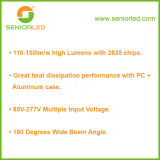 5050 Bande RVB Shenzhen fabricant de LED de tube T8
