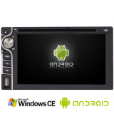 6.2inch Double DIN 2DIN Car DVD Player met Huivering System ts-2025-2