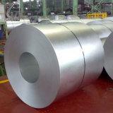 Bobine en acier de Galvalume de Gl de pente du matériau de construction SGCC