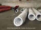 Гальванизированный стальной проволоки обязательного провод в строительство зданий