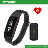 Bande de remise en forme étanche Bluetooth Smart Pulse Watch