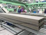 Panneau intérieur entièrement automatique rendant la ligne de production