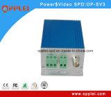 Integrated proteggere il potere/segnale/video protezione di impulso della macchina fotografica della cupola di funzione
