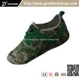 カムフラージュデザイン屋外の足首は人のための軍隊の靴を20198-1起動する
