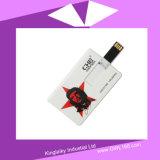 Nuevo palillo promocional Ku-021 del USB del regalo