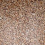 レトロの樹皮の穀物織り目加工の人工的なPVCスポンジ袋の革
