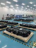12V 48V 200ah Voor EindBatterij 400ah met lange levensuur voor het Zonne/UPS/ Systeem van Telecommunicatie