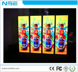 Manifesto di P2.5&P3 LED con il sistema astuto