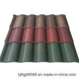 Fu Teng revestido de azulejos de piedra de 50 años de garantía de calidad