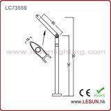 PFEILER 3.5W Schmucksache-Schrank-Licht für Schaukasten LC7355s anpassen