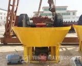 Laminatoio bagnato della vaschetta di vendita calda con alta efficienza per oro ed argento