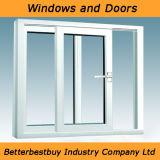 Heißes verkaufendes horizontales Aluminiumfenster