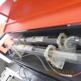 Cabeças Duplas Cortador de gravura a laser de CO2 Flc9060d