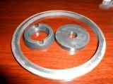 Старения устойчив резиновые детали, резиновые прокладки, уплотнительное кольцо, X кольцо масляного уплотнения с NBR, витон, силиконового герметика