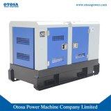 33ква высокая производительность Foton-Isuzu дизельных генераторах / Генераторная установка 4JB1t