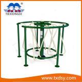 Equipos de gimnasia al aire libre de acero galvanizado Txd16-Hof091