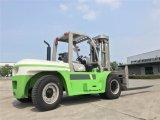 Snsc carretilla elevadora diesel de 10 toneladas para la venta
