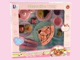 Торт Magcic игры кухни установленное для детей