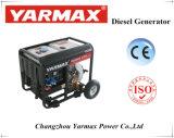 Yarmax открытого типа дизельного генератора с помощью передового опыта работы