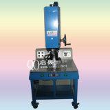 Machine de soudure ultrasonore de haute énergie pour le plastique