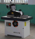 Herramienta de la carpintería del moldeador del eje de rotación del moldeador de madera del moldeador del vector de desplazamiento del modelo de Mx5117b sola