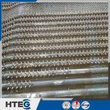 Parede enchida peças da água da pressão da caldeira do fabricante de China na caldeira de vapor