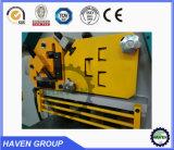Hydraulische Locher-und Schermaschine (Q35Y)