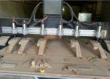 Ranurador del CNC de la superficie de la comba de la escultura de la alta calidad 3D