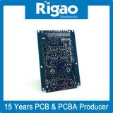 지능적인 전화 시제품 PCBA 회로판 회의