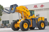 52トンセリウムとのブロック鉱山のための中国のお偉方のローダー