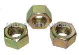 Noix Hex lourdes d'ASTM A563/A194