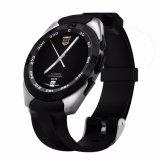Slim Horloge voor de Drijver van de Geschiktheid van de Monitor van het Tarief van het Hart van het Meisje Mtk2502