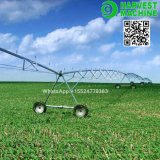 Sistema de irrigación de centro del pivote de China/planta de riego de la máquina/de la regadera de la irrigación de la granja