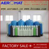 Garantía de la garantía de calidad 3 años de fábrica de China para el tanque de presión del suavizador de agua