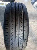 Neumático del coche de la buena calidad, neumático sin tubo hecho en China, fábrica del neumático