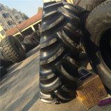 트랙터 사용을%s R-1s 패턴을%s 가진 농업 타이어 18.4-30