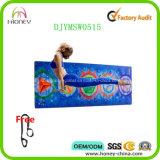 Stuoia diretta di yoga di esercitazione della gomma naturale del rifornimento della fabbrica della Cina