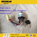Sdlg 로더 LG936/LG956/LG958를 위한 Sdlg 전기 자물쇠 4130001342