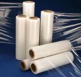Пленка Polyethlene низкой плотности Transperant защитная для ACP