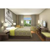 Insiemi di camera da letto cinque stelle del re Size dell'insieme di camera da letto dell'hotel della mobilia moderna dell'hotel