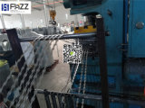 Draad van het Scheermes van de Prijs van de fabriek de DwarsType Gegalvaniseerde
